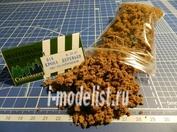 СМ018 СоюзМакет Крона деревьев (светло-коричневая)
