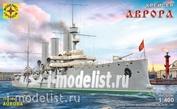 140002 Modeler 1/400 ship cruiser Aurora (1:400)