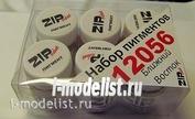 12056 ZIPmaket Набор пигментов