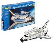 04544 Revell 1/144 Космический корабль Atlantis