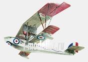 FLY48009 Fly 1/48 Macchi M.5