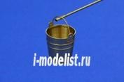 35D09 RB Model 1/35 Ведро металлическое