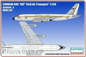 144144-6 Orient Express 1/144 CV880 CAT Airliner