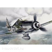 1312 Italeri 1/72 Focke-Wulf Fw 190 D-9