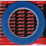 63133 JAS Маскировочная лента, бумага,  2,5 мм х 18 м