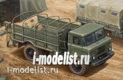 01016 Trumpeter 1/35 Russian Light Truck I