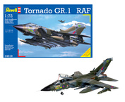 04619 Revell 1/72 Tornado GR. Mk. 1 RAF