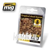 AMIG8408 Ammo Mig TROPICAL LEAVES (тропические листья)