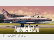 Trumpeter 1/48 02840 F-100F