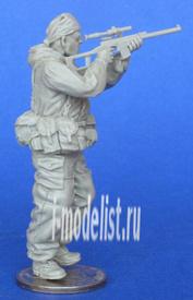 Mcf35225 MasterClub 1/35 Современный российский солдат с Всс,