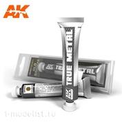 AK-453 Ak Interactive Восковая краска TRUE METAL OLD BRONZE
