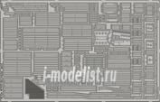 36129 Eduard 1/35 Фототравление для M-1131 slat armour