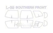 72130 KV Models 1/72 Набор окрасочных масок для Aero L-39