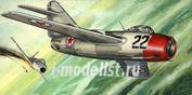 J72041 Kpmodels 1/72 MiG-15 Fagot in Korean War