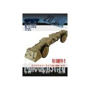 01 2D-3D 1/25 Raumer - S