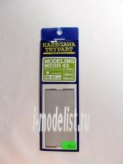 71143 Hasegawa Модельная сетка 43 (шестигранник- большой размер)