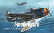 207267 Моделист 1/72 TBF-1