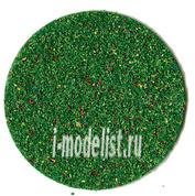 3318 Heki Материал для диорам Присыпка луговая трава темная 85 г