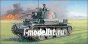 6489 Italeri 1/35 Pz.Kpfw 38(t) Ausf. F