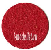 3305 Heki Материал для диорам Присыпка красная 40 г