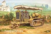 812 Roden 1/35 Артиллерийский трактор Holt 75