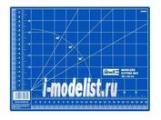 39060 Revell коврик, маленький 305 x 228 мм