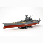 78030 Tamiya 1/350 Yamato Japanese Battleship
