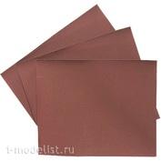 756297 Сибртех Шлифлист Р 2000  230х280 мм 10 штук в упаковке