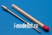 35B141 RB model 1/35 Металлический ствол 20mm RH-202 barrel