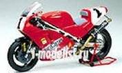14063 Tamiya 1/12 Motorcycle Ducati 888 Superbike