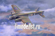 FLY72006 Fly 1/72 Armstrong Whitworth Whitley Mk V