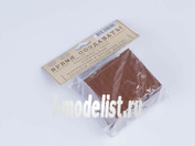 100120 AVD Models 1/43 Контейнер 5 т, коричневый (62х50х56)