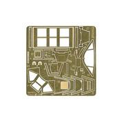 048210 Microdesign 1/48 Lantern Bf-109/G type