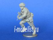 Mcf35195 MasterClub 1/35 Современный Американский солдат