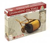 3106 Italeri Серия Леонардо Да Винчи Механический барабан
