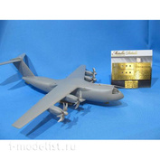 MD14422 Metallic Details 1/144 Photo Etching for Airbus A400M