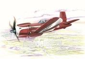 SH48049 Special Hobby 1/48 Самолет F2G Super Corsair