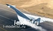 1282 Italeri 1/72 Самолет XB-70 Valkirye
