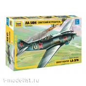 7203 Звезда 1/72 Советский истребитель Ла-5ФН