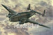 72518 MPM 1/72 Самолет Hudson Mk.I/II