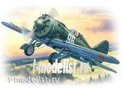 72073 ICM 1/72 Советский истребитель И-16 тип 28