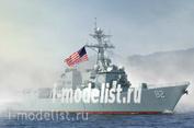 1/700 scale HobbyBoss 83412 USS Lassen DDG-82