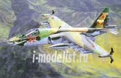 J72091 Kpmodels 1/72 Su-25K Frogfoot