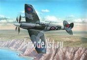 SH48107 Special Hobby 1/48 Самолет Supermarine Spitfire Mk.XII