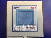 35317 Hobby Planet 1/35 Плита бетонного забора тип 2 с фартуком (4 шт.)