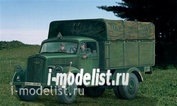 0216 Italeri 1/35 Opel Blitz
