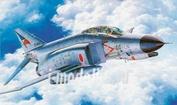 01567 Hasegawa 1/72 Cамолет F-4EJ Kai Phantom Ii