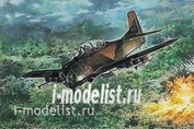 450 Roden 1/48 T-28D Trojan