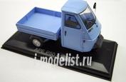 681056 Italeri 1/32 Ape P50- 1980