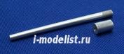 35B101 RB Model 1/35 Металлический ствол для 7,5cm PaK 39 L/48 Hetzer (late version)